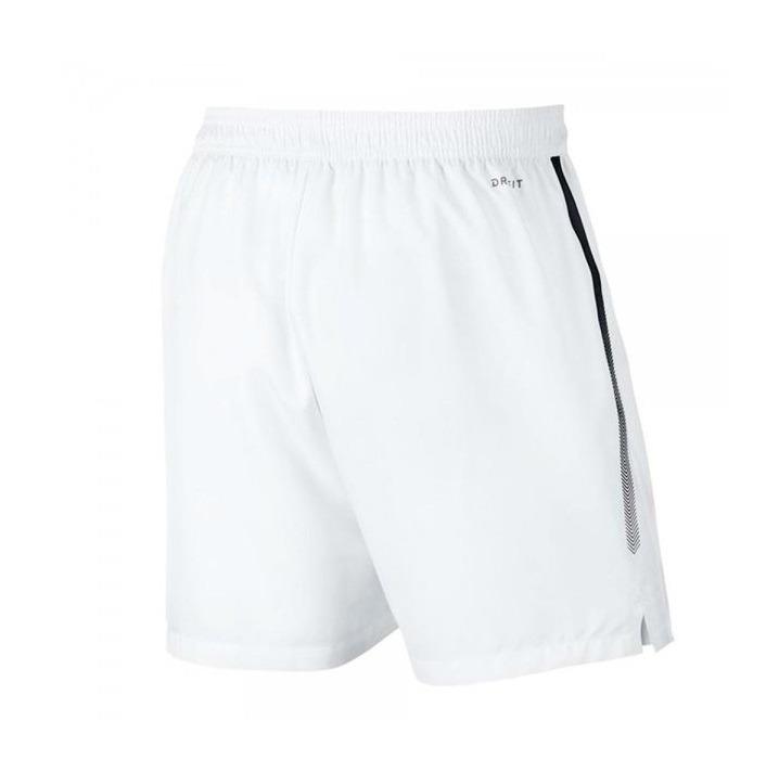 Short Dry 629 Court En Mercado Nike Libre Blanco 00 wrzwx4Eq