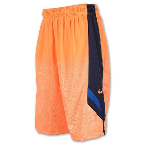 short nike de basketball modelo light them up 2014 talla lg