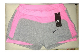 92d8a64c Short Nike Deportivo Gym, Yoga, Lycra + Obsequio