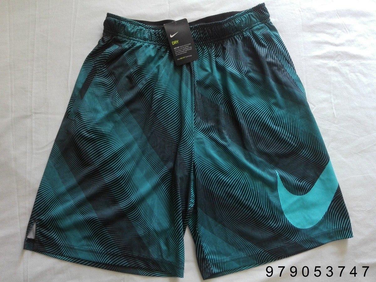 Short Nike Dry Fit Hombre Talla L