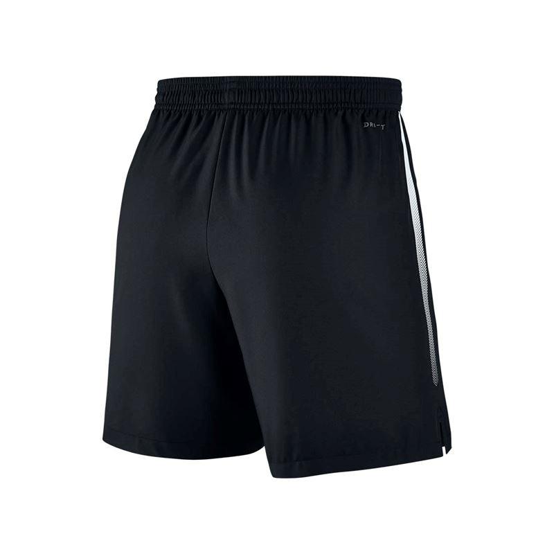 Short Nike Court Dry 9 In Masculino Original + Nota Fiscal - R  129 ... b81d71a6d2999