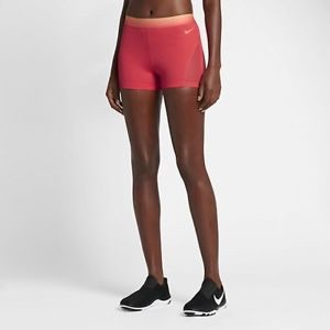 Short Nike Pro Hypercool Peach Short 3 803380-850 Original - R  99 ... 7f93de3b0b51d