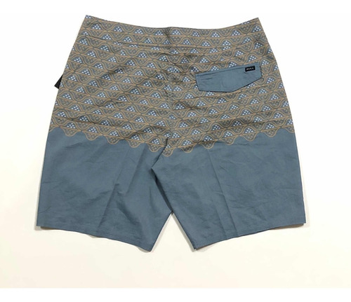 short pantaloneta rvca talla 33 volcom vans dc ropa hombre