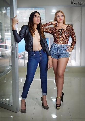 short para dama diferentes modelos bellos