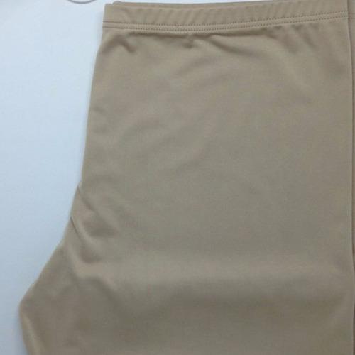 short para usar embaixo da roupa, vestido, saia, bermuda