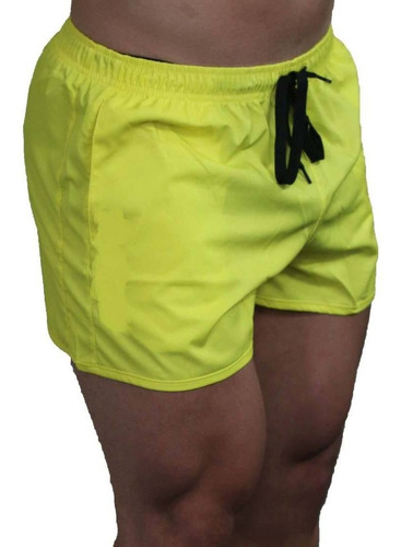 short playero gym entrenar casual hombre