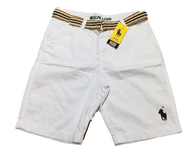 exclusive shoes best shoes authentic Short Polo Ralph Lauren Bermuda Polo Super Descontos