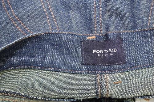 short - portsaid