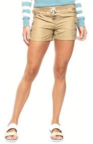 fa4345a7b78c Short Roxy De Playa Para Mujer (talla S) 100% Original Dama