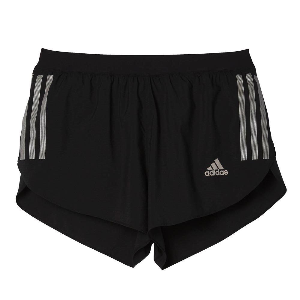Hombre Split Running Short adidas N Adizero drtQsh