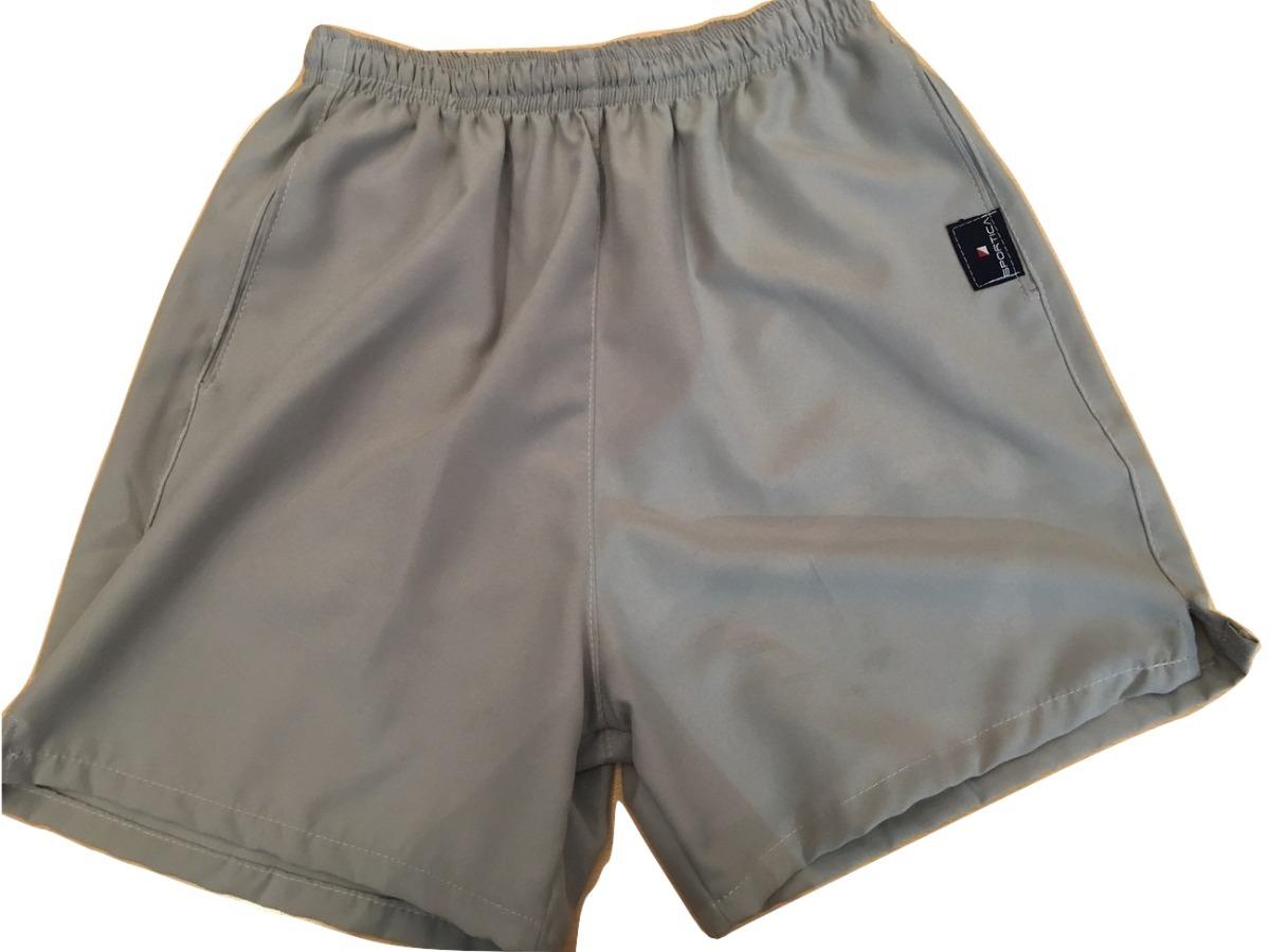 87509cf7ec2cb short running deportivo de hombre con bolsillos tennis 730. Cargando zoom.