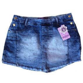 a22605a84 Roupas Plus Size Shorts Saia - Calçados, Roupas e Bolsas no Mercado ...