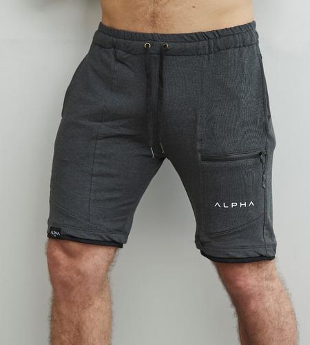 short shorts hombre short