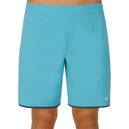 7142d1c3b7f6b Short Tenis Nike Gladiator Federer Nadal 9 Inch Original Xl ...