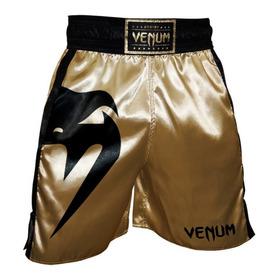 Short Venum Boxe Luta Sparring Profissional Academia