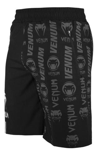 short venum logos mma jiu jitsu crossfit