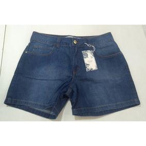 36515f152 Shorts Jeans Colcci Taylor Com Dobra Feminino por Zattini · Short Feminino  Colcci Original
