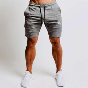 aab1a12eac798 Shorts Deportivos Para Hombres en Mercado Libre Perú
