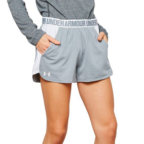 786da92c19128 Short Atletico Play Up Trg Mujer Under Armour Ua2741