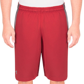 8c08c5ee8c51e Short Atletico De Malla Tech Hombre Under Armour Ua2729