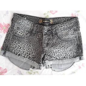 1e777c5bb Shorts Feminino Preto - Shorts Jeans Colcci para Feminino no Mercado ...