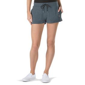 Shorts Adidas Mujer Ropa, Bolsas y Calzado Gris oscuro en
