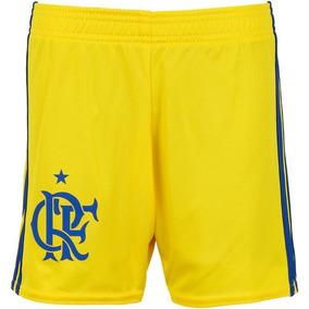 2678d1bd7bd28 Short Do Flamengo - Futebol no Mercado Livre Brasil