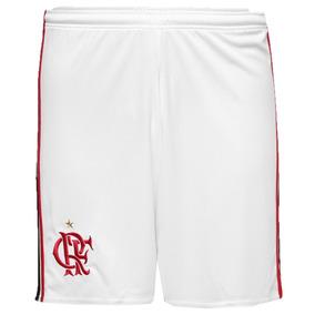 6768abd4fffe4 Calção Do Flamengo - Futebol no Mercado Livre Brasil