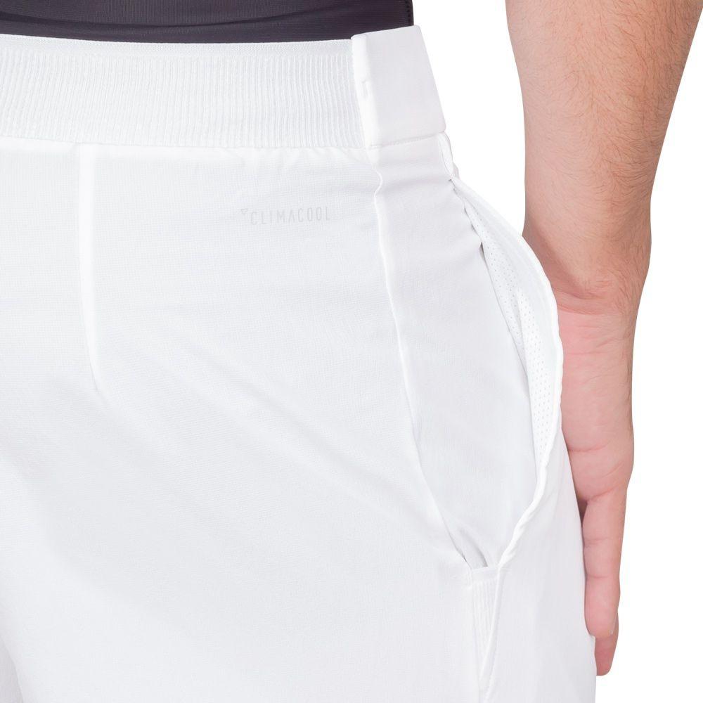 e9b9fba24 shorts adidas london branco - edição exclusiva wimbledon. Carregando zoom.
