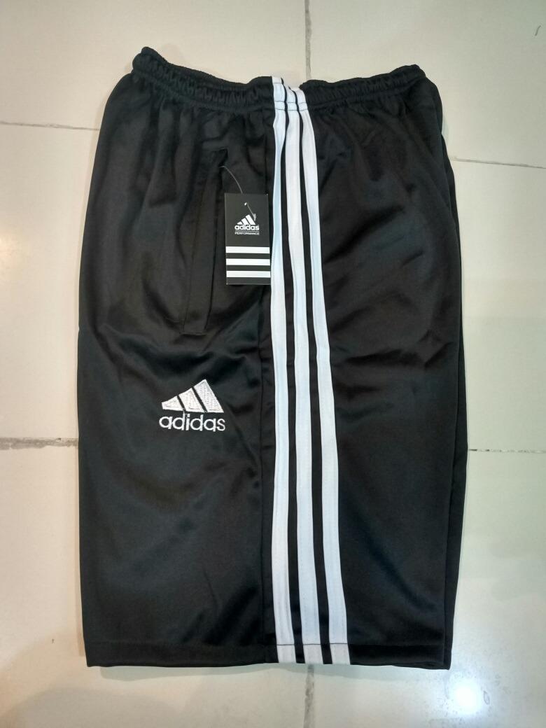 En Negro Blanco Cierre Shorts Y Bolsas Con 199 00 Adidas De 5qt7rtv