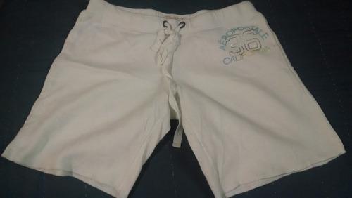shorts aeropostale mediano