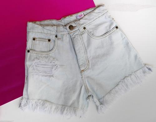 shorts altos al mayor