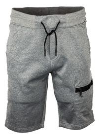 Hombre Ajuste Tendencia Shorts Moda Bermuda Elástico Fresco E9WDHI2Y