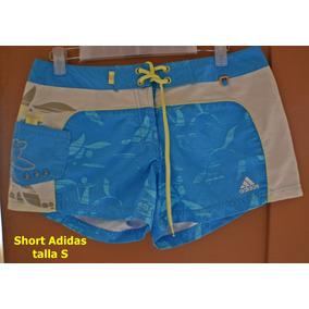 6aa0094c8d48 Short Playero Adidas - Shorts y Bermudas Mujer en Mercado Libre ...