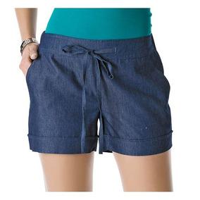2831cb22d1 Short Para Mujer - Bermudas y Shorts Azul marino en Mercado Libre México