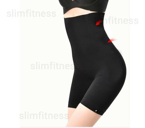 shorts cinta modeladora com alta compressão