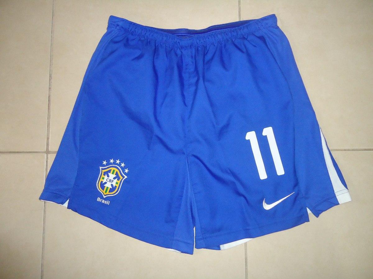 03d55a5f7b47f shorts da seleção brasileira 11. Carregando zoom.