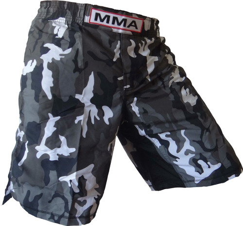 shorts de combate  para mma marca woldorf