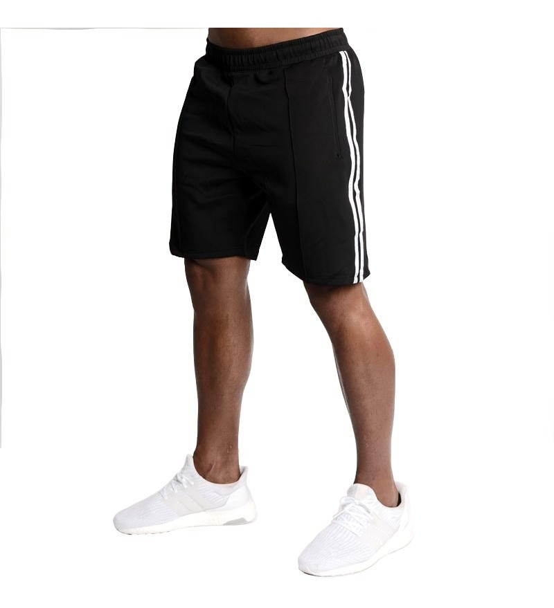 design intemporel f9ce9 5a580 Shorts De Hombre Deportivos Gimnasio Corto Jogging Pantalon
