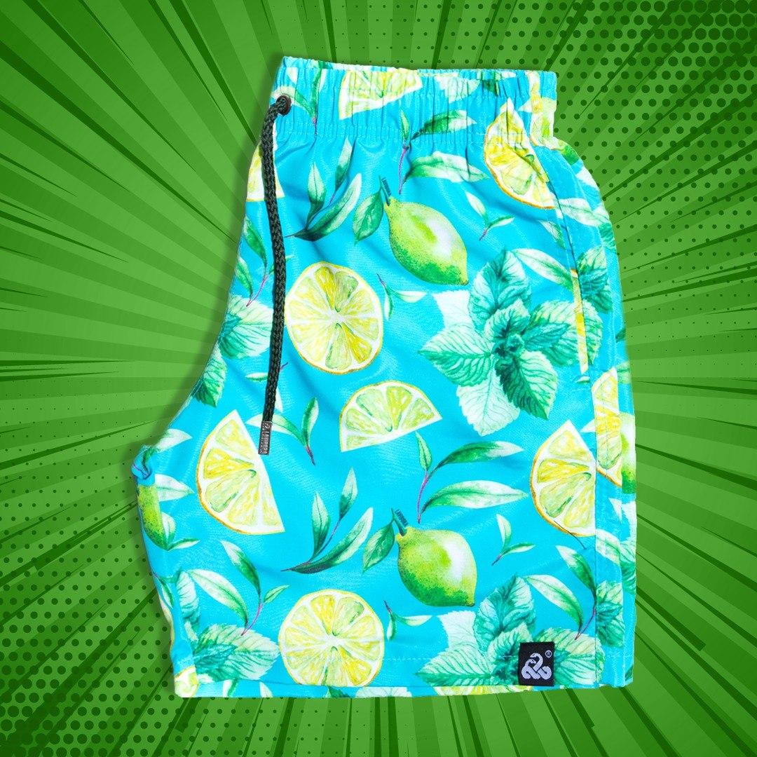 e5e92c5844c1 shorts de praia masculino - lavíbora (caipirinha). Carregando zoom.