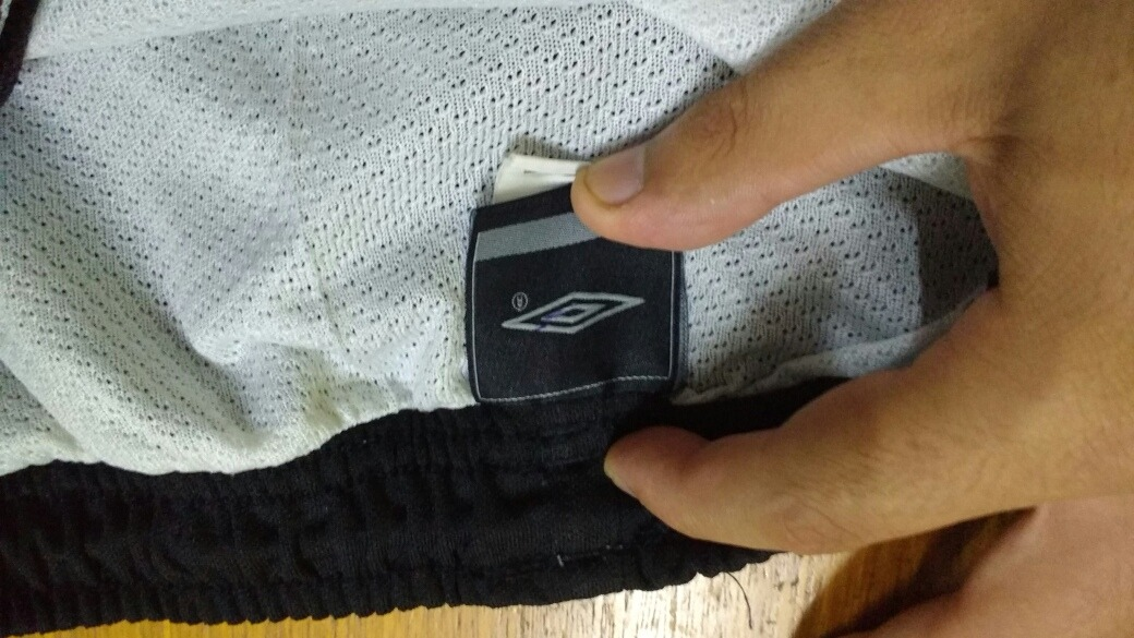 shorts do santos anos 00. Carregando zoom. b4e2bb44466b1