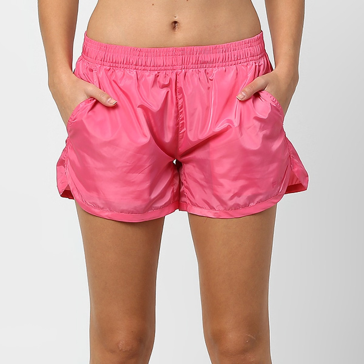 8209a82229 shorts feminino fila lyn academia praia passeio pilates. Carregando zoom.
