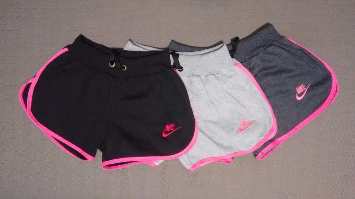 Bermuda Nike Feminino