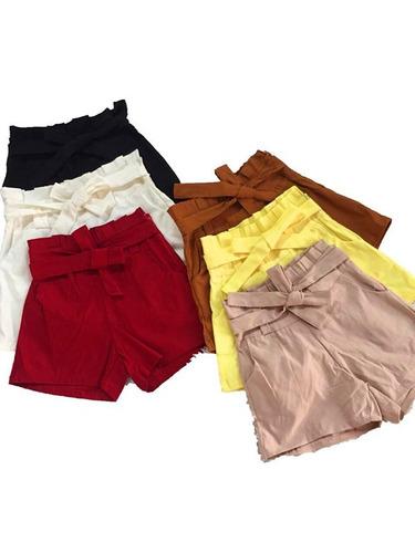 shorts feminino roupas