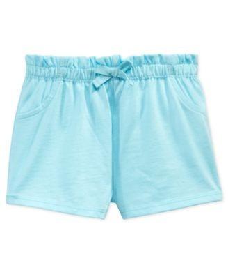shorts first impressions para niña talla 24 meses