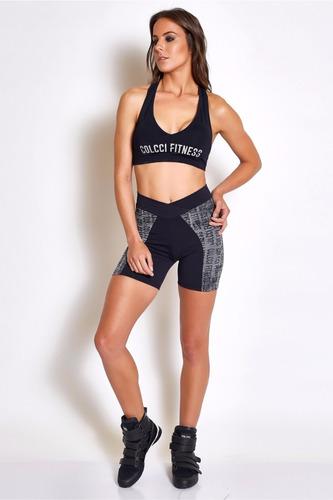 shorts fitness bermuda