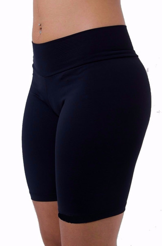 shorts fitness sulplex bermuda feminina bermudinha academia