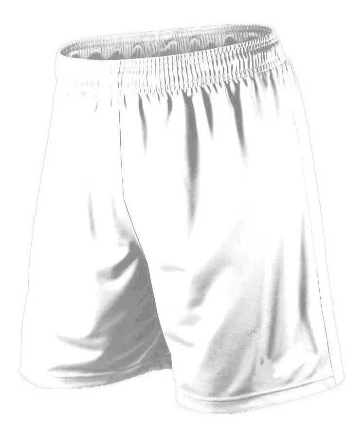 calidad superior muy agradable última selección Shorts Futbol Equipos Pantalones Cortos Pack X 10 Mayorista