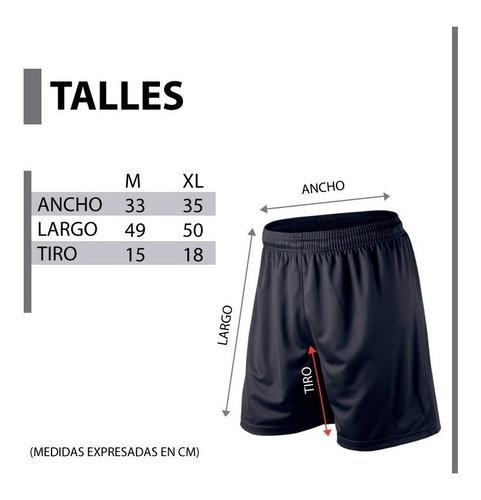 shorts futbol equipos pantalones cortos pack x 10 mayorista
