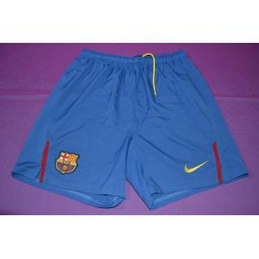 dc62a56636559 Short Barcelona - Fútbol en Mercado Libre Argentina